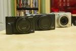 aparaty fotograficzny